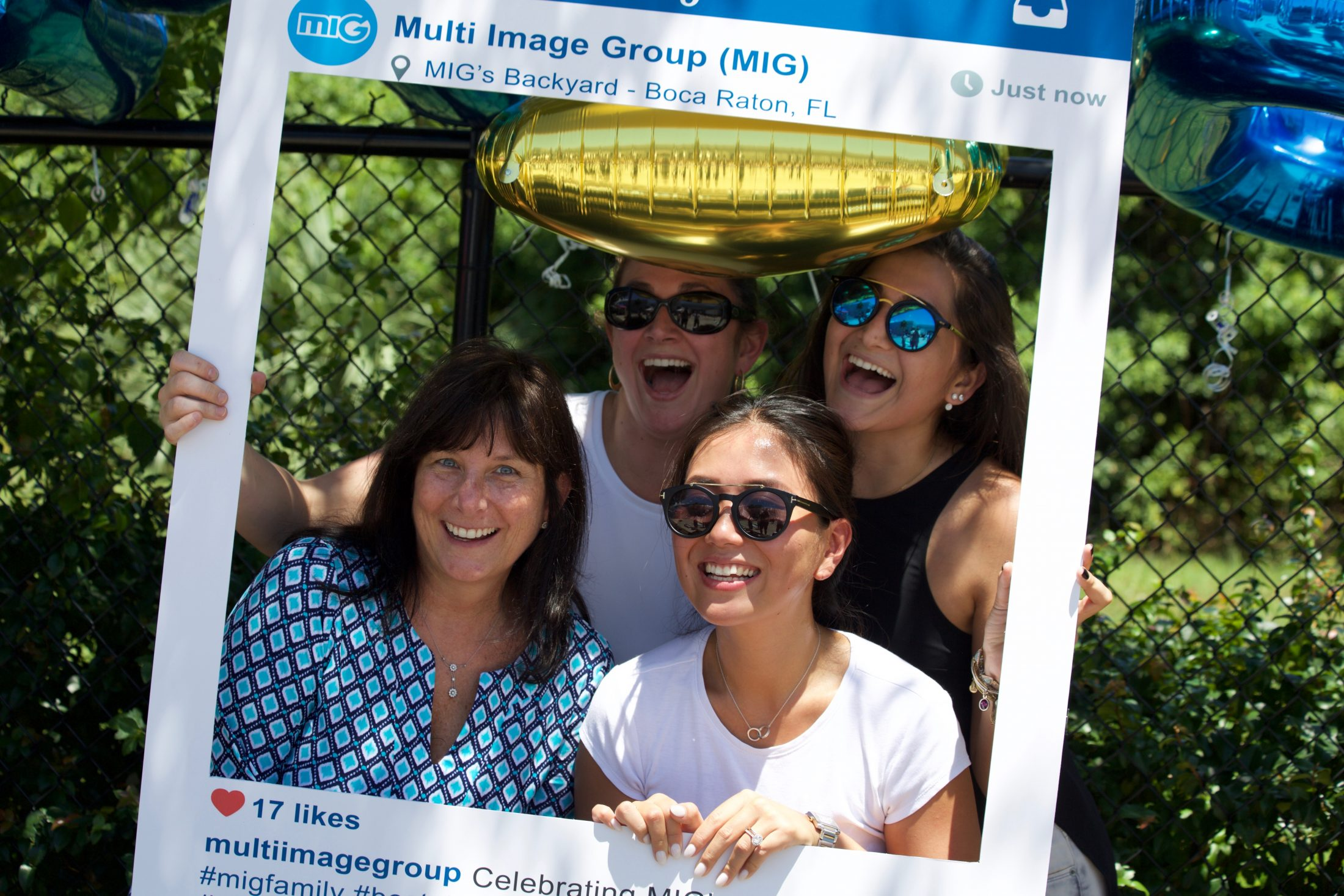 Multi Image Group Awarded Top Workplaces 2018